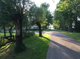 B&B Hamingen, Staphorst