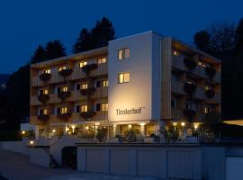Hotel Tirolerhof, Rodengo