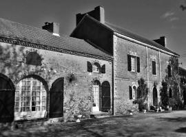 Le relais du logis, Saint-Sulpice-le-Verdon