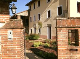 Agriturismo Borgo Tecla, Rosà
