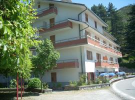 Hotel Baracchino, Deiva Marina