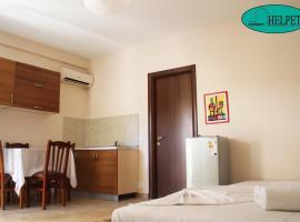 Helpet Residence, Vlorë