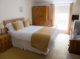 Llwyn Onn Guest House, Merthyr Tydfil