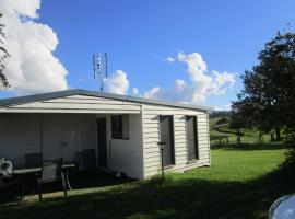 Imbil Droughtmaster Stud Cottage, Kandanga