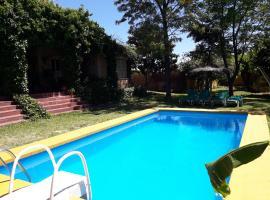 Casa Aloe, Valencina de la Concepción