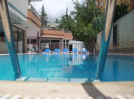 Blue Dream Hotel, Alanya