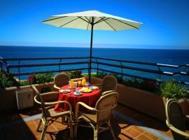 Hotel Apartamentos Princesa Playa, Marbella