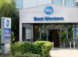 Best Western Macrander Hotel Frankfurt/Kaiserlei, Offenbach