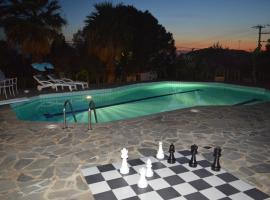 Villa Suites Lagonisi Luxury, Lagonissi