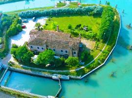 Locanda alle Porte 1632, Cavallino-Treporti