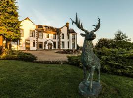 Gleddoch Hotel, Spa & Golf, 랭뱅크