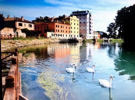"""Appartamento """"Callalta 9"""", Treviso"""