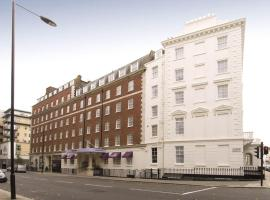 Hotels In London Victoria Coach Station Newatvs Info