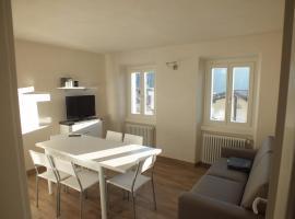 Trentino apartments - Casa Marzari, Folgaria