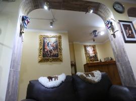 Totorani Inn