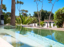 Hotel RD Mar de Portals - Adults Only, Portals Nous