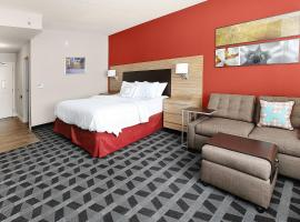 TownePlace Suites by Marriott Grove City Mercer/Outlets, Grove City
