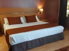 Hotel Reston Valdemoro, Valdemoro