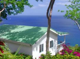 Nature's Paradise, Marigot Bay