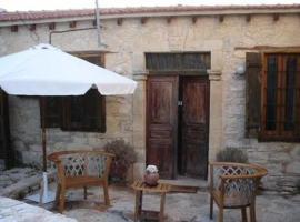 Agios Theodoros Cottage, Choulou