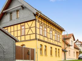 Apartment Frienstedter Str., Erfurt