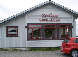 Nordkapp Turisthotell, Skarsvåg