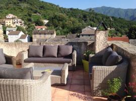 Holiday Home Monticchio, Pietra-di-Verde