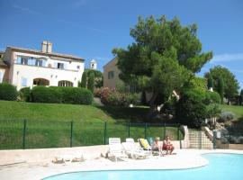 Holiday home Chemin de Lambesc, Mallemort