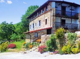 Holiday Home Barrio de Santisteban 13, Ampuero