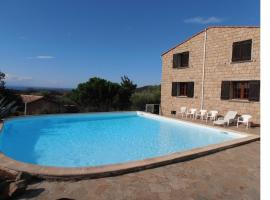 Holiday home San Gavino, Figari