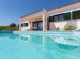 Holiday home Pedra de Agua, Casas de Martins Anes