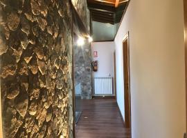 La Cija Casa Rural, Avila