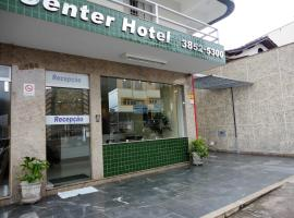 Brasil Center Hotel, João Monlevade