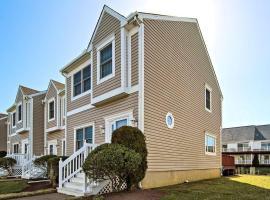 Townes of Nantucket III 6, Ocean City