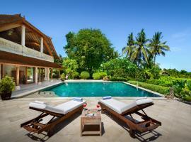 Villa Bonian Balian, Antasari