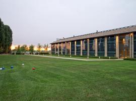 Hotel City Parma, Parma