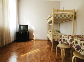 Hostel Zvezda, Lyubertsy