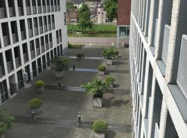 Top Level Stadspaleis Breda Centrum, Breda