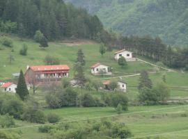 Hotel Garvanec, Druzhevo