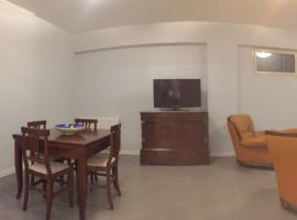 Gardenia Rooms, Palermo