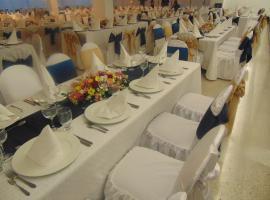 Hotel Hunza y Centro De Convenciones, Tunja