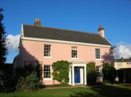 Grange Farm House, Felixstowe
