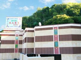 SARI Resort Kawanishi (Adult Only), Kawanishi