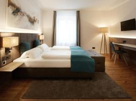 Schüdlbauer´s Hotel-Restaurant-Bar, Braunau am Inn
