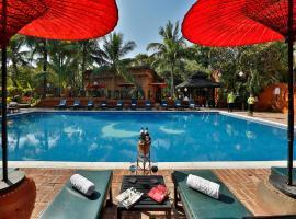 Amazing Bagan Resort, Bagan