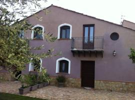 Case Vacanze Casa Romana, Lascari