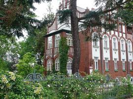 Pension Villa Fortuna, Lübben