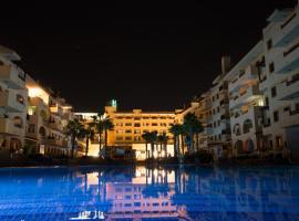 森內塔梅納高爾夫&Spa度假村, 洛斯阿爾卡薩雷斯