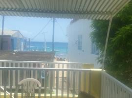 Beach Apartment w/ Terrace (B1), Aguadilla