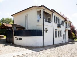 Casa de Vila Flor, Grijó